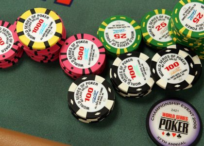 Guru Poker Profile and Joe Cada Online Gambling