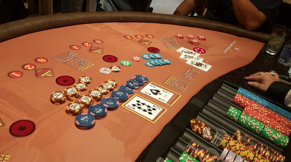 Play Online Casino Poker Though Care