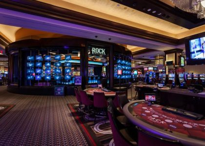 Lawful Online Casinos State Casinos As Well As Betting Regulations