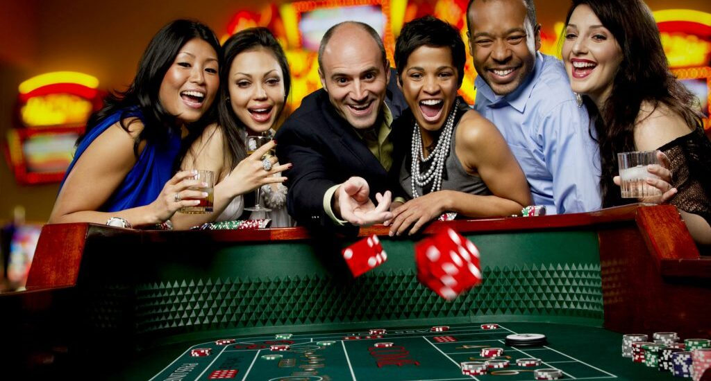 4 Scary Gambling Concepts