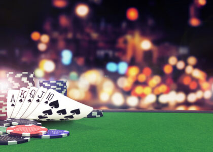 Is Casino Poker Rate To You?