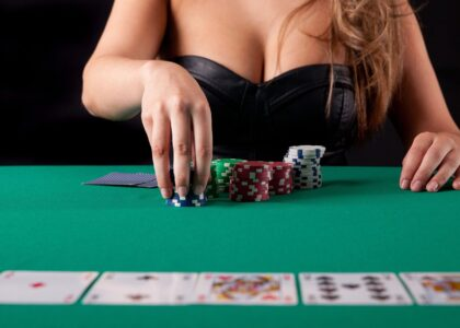 Percent Of The Sector Is Fascinated By Online Casino