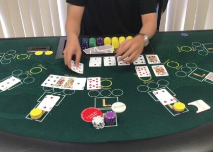 Leading Concerning Casino Poker