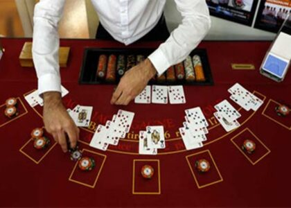 The Online Casino Thriller Exposed