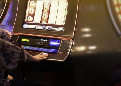 The Utmost Secret Of Slot casino Online