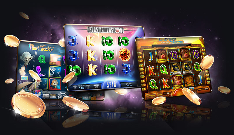 What Are The Major Benefits Of Playing Slots Online?