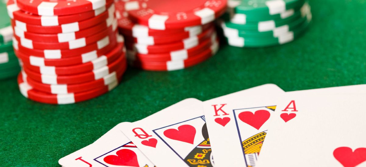 Online Casino For Company The Foundations Are Made To Be Damaged