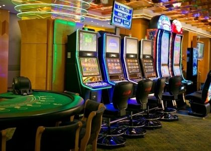 Secret Things you Did not Find out about Casino