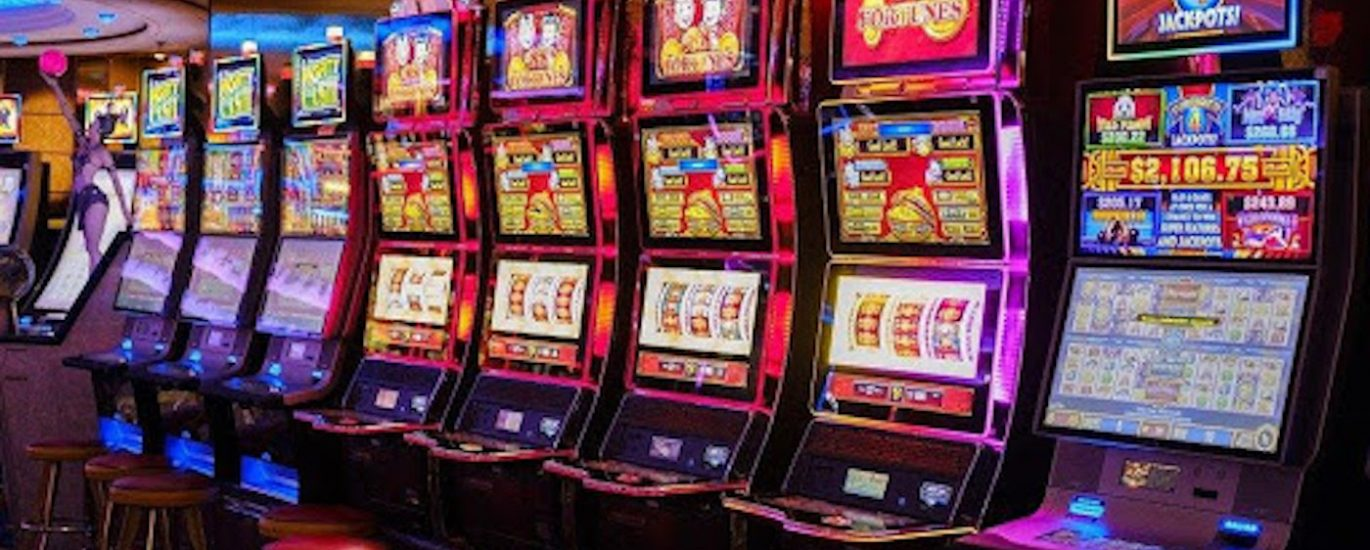 Rethink Your Online Gambling Strategy