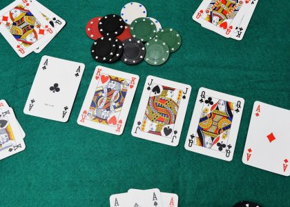 Why Most Online Gambling Fail