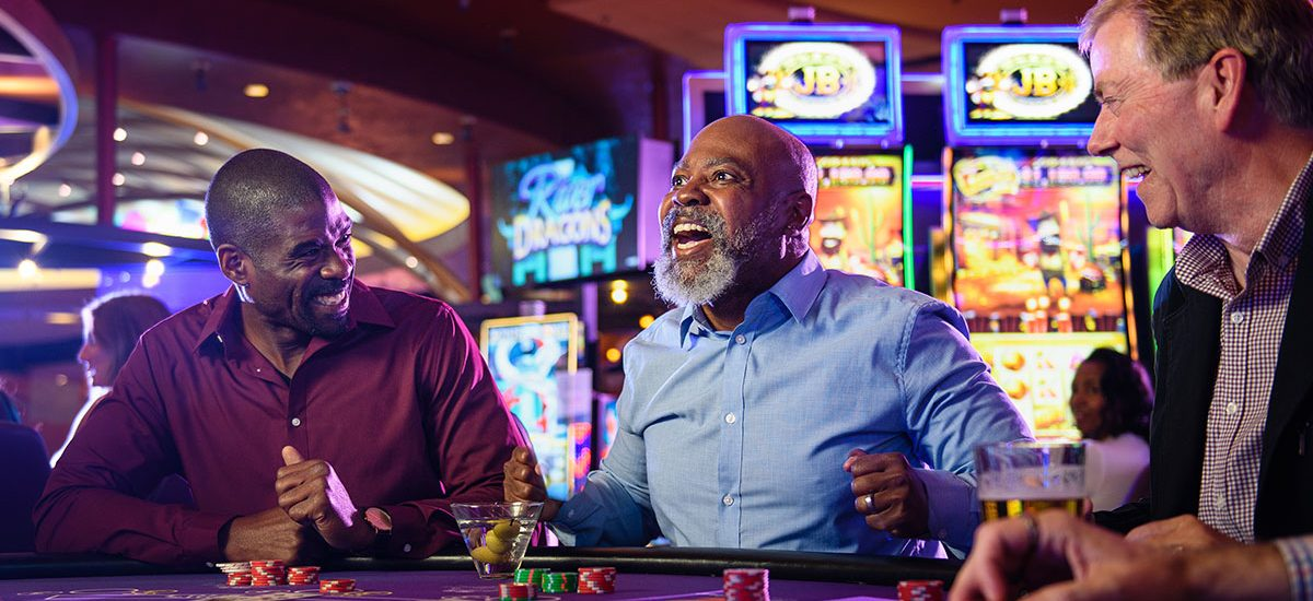 Nine No Value Ways To Get Extra With Gambling