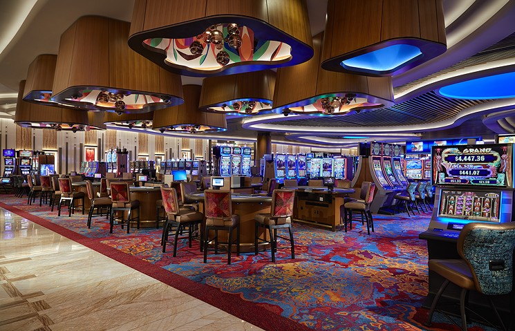 Casino And The Art Of Time Management
