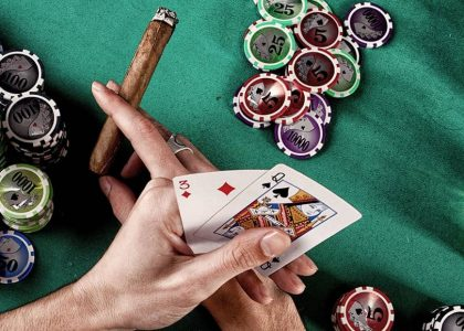 The Draw Back Danger Of Poker Tips That Nobody Is Talking