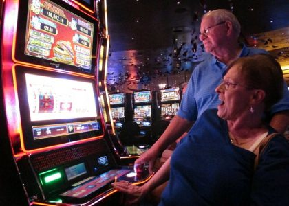 What All People Else Does In Terms Of Online Casino