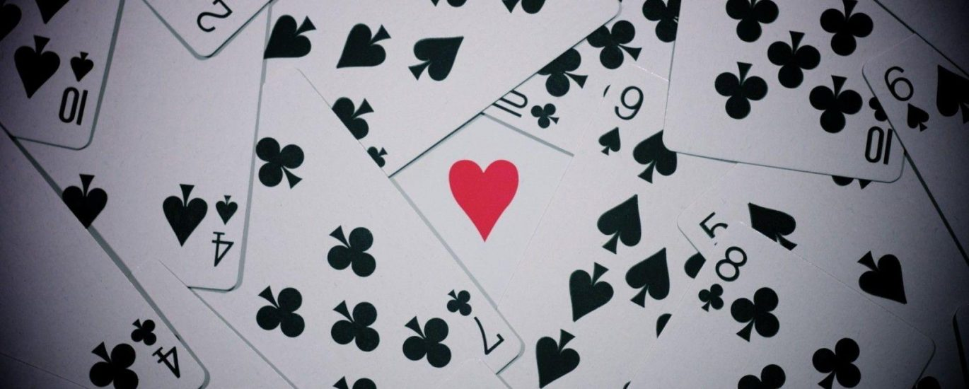 Do You Make These Simple Mistakes In Casino?