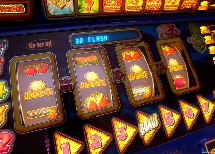 The Undeniable Fact About Casino That Nobody Is Telling You